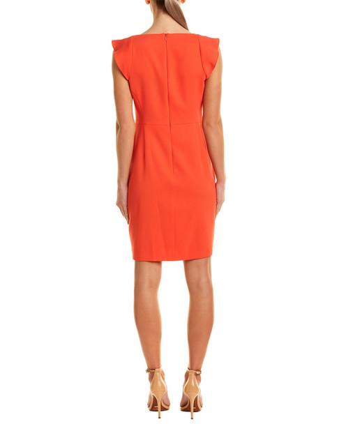 Anne Klein Sheath Dress~1050209747