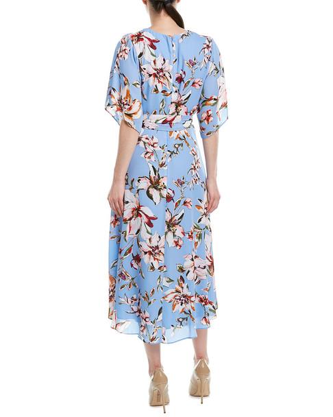 Tahari ASL Midi Dress~1050211781