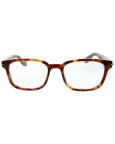 Givenchy Unisex Rectangular 51mm Optical Frames~11110384600000