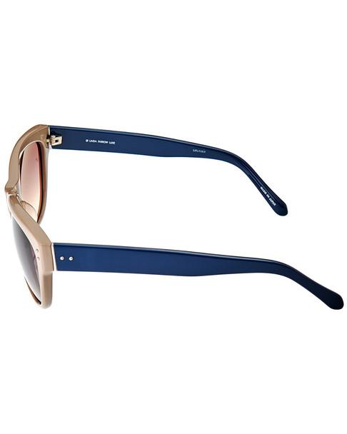 Linda Farrow Women's LFL155C3SUN Sunglasses~11111562150000