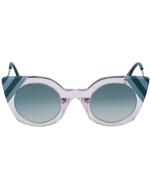 FENDI Women's FF 0240/S 47mm Sunglasses~11111737330000