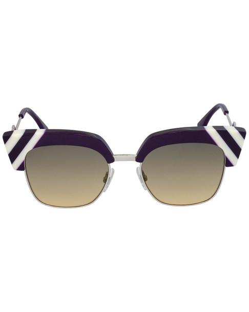 FENDI Women's 0241/S 50mm Sunglasses~11111737450000