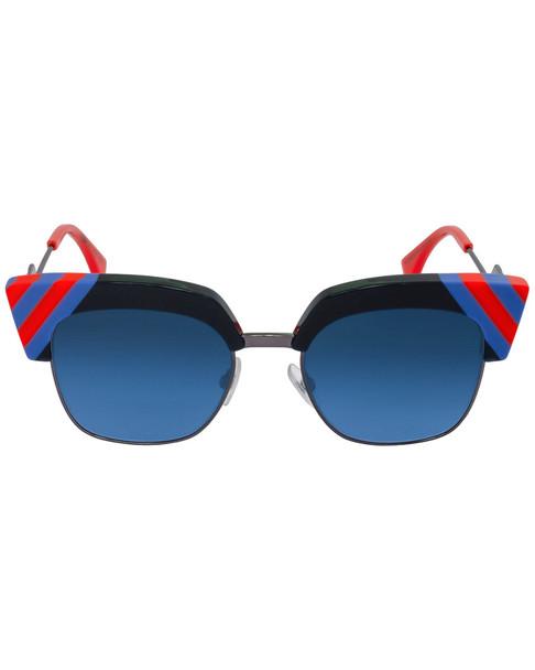 FENDI Women's FF 0241/S 50mm Sunglasses~11111737620000