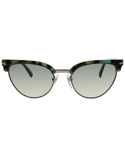 Persol Women's Cat-eye 51mm Sunglasses~11111739690000