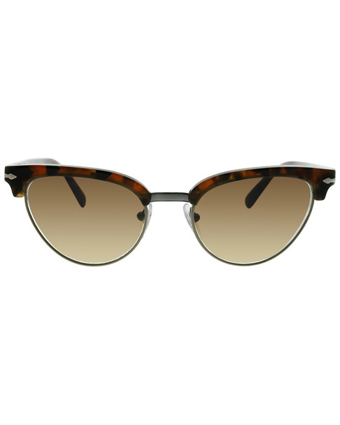 Persol Women's Cat-eye 51mm Sunglasses~11111739700000
