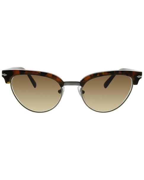 Persol Women's Cat-eye 51mm Sunglasses~11111739700000