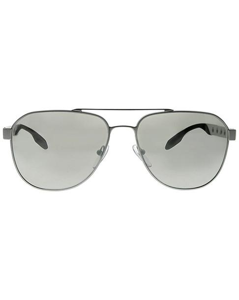 Prada Men's Pilot 60mm Sunglasses~11111808590000