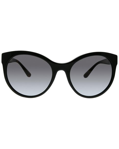 Burberry Women's Cat-eye 56mm Sunglasses~11111812930000