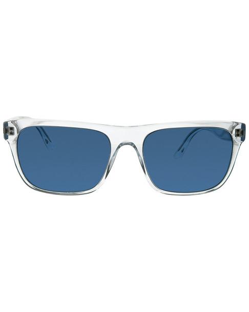 Burberry Unisex Square 56mm Sunglasses~11112784590000