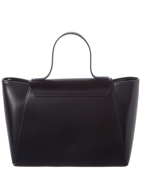 Valentino by Mario Valentino Camilla Soave Top Handle Leather Satchel~11600277230000