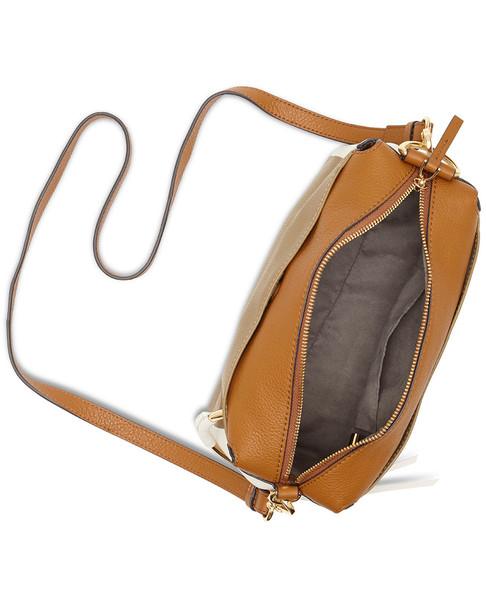 Vince Camuto Margi Leather Shoulder Bag~11602205050000