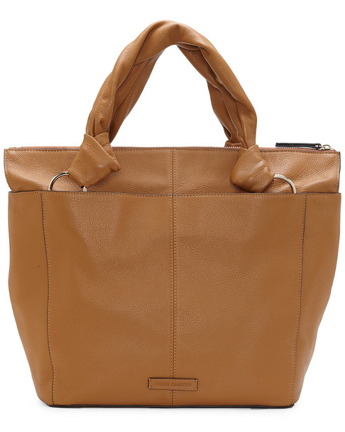Vince Camuto Dian Leather Tote~11602222050000