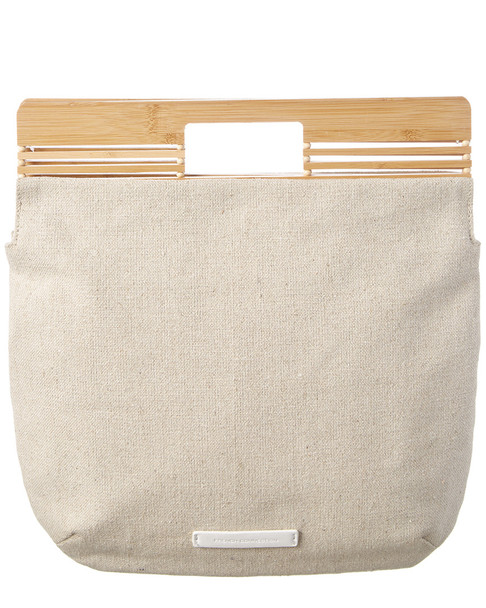 French Connection Top Handle Tote~11602541490000