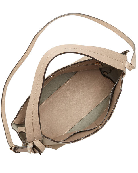 Vince Camuto Wavy Leather Hobo~11604874830000