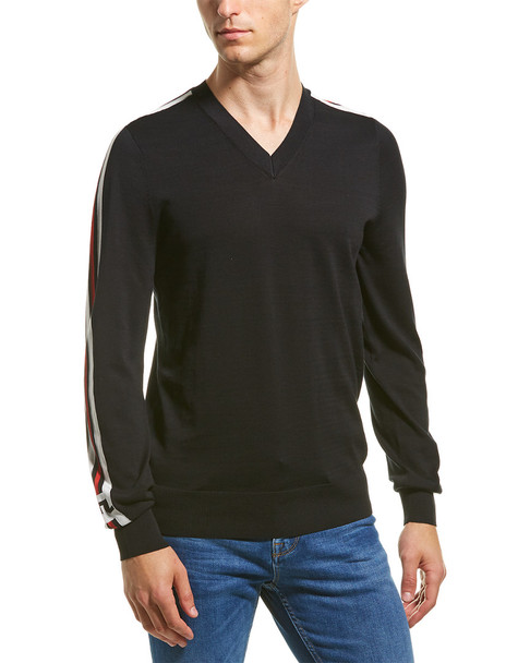 J.Lindeberg Nolans V-Neck Sweater~1222868136