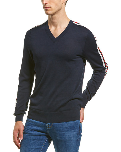 J.Lindeberg Nolans V-Neck Sweater~1222868137