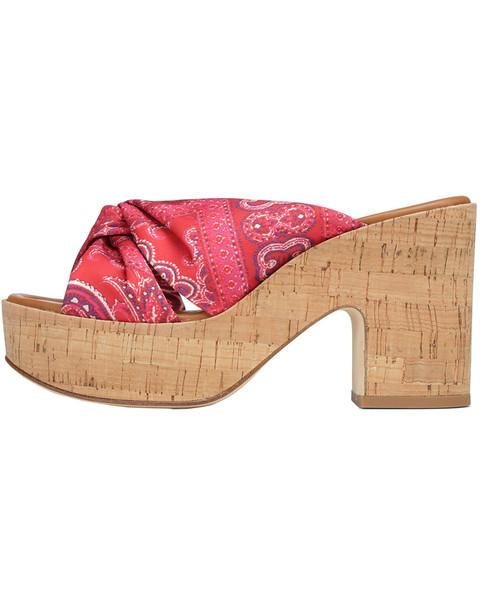 Donald Pliner Beeya Fabric Sandal~1311943826