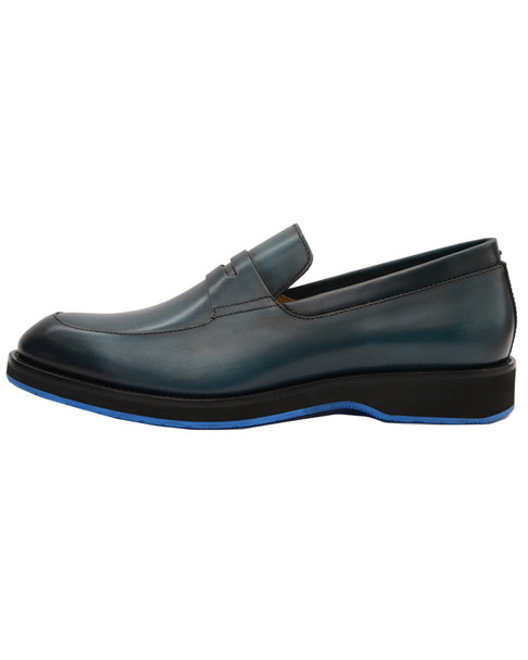 Harry's of London Jimmy Leather Slip-On~1312247506