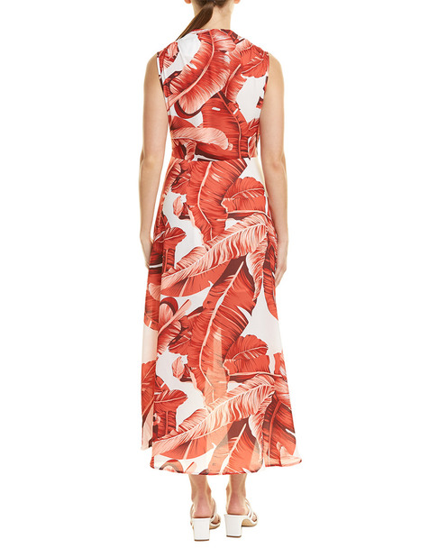 Haute Rogue Alicia Floral Maxi Dress~1411010726
