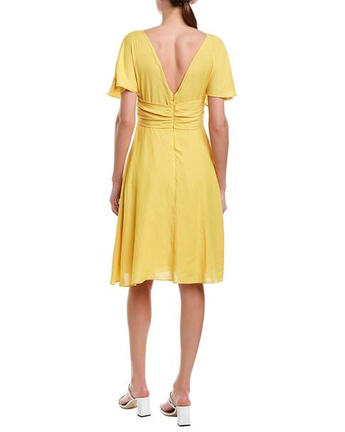 Allison A-Line Dress~1411010820