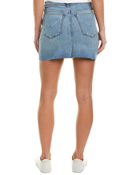HUDSON Jeans Vivid Mini Skirt~1411043865