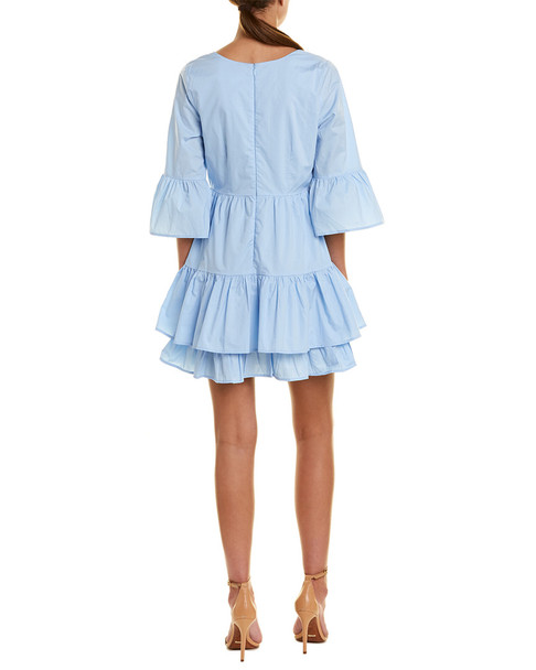VETIVER Harrison A-Line Dress~1411188471