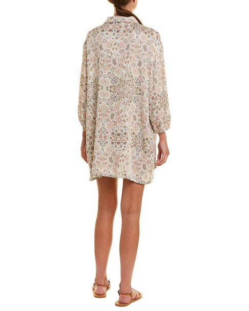 Auguste Drifter Shirtdress~1411211157