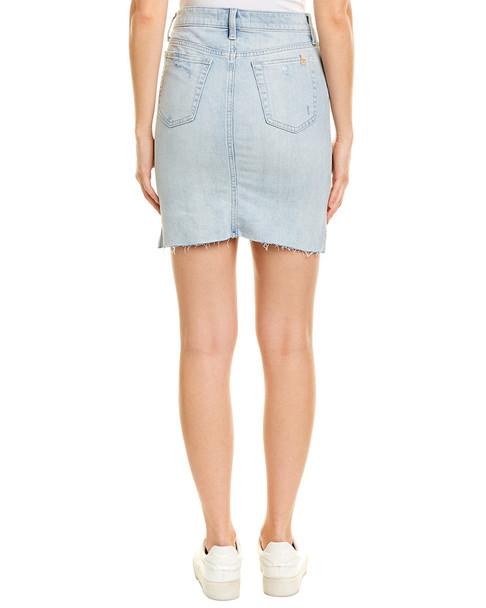 JOE'S Jeans High-Low Skirt~1411218711