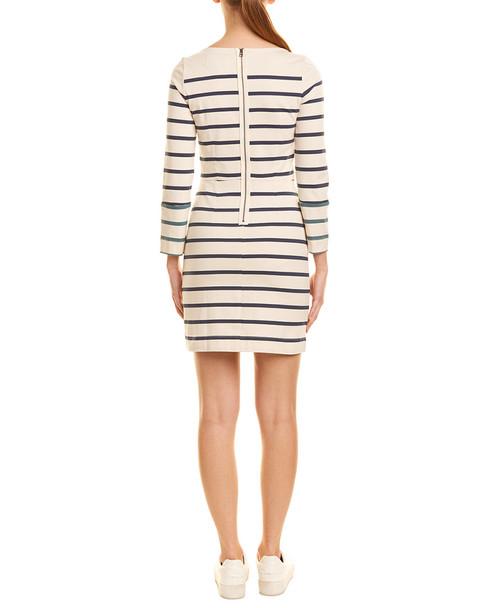Solid & Striped Striped Sheath Dress~1411226233