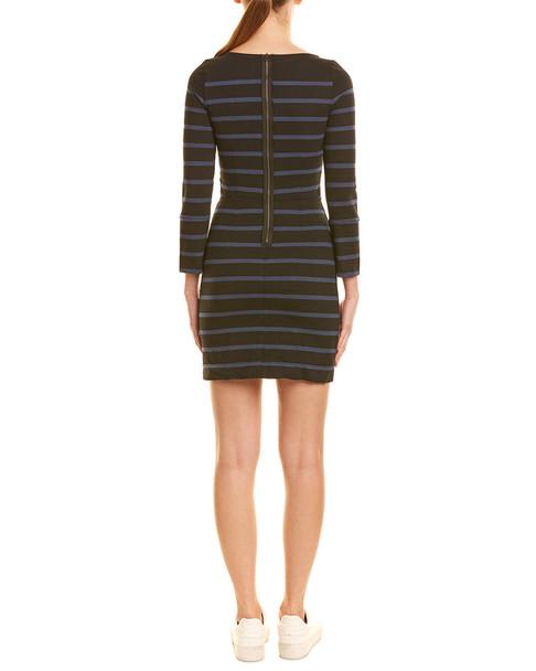 Solid & Striped Striped Sheath Dress~1411226234