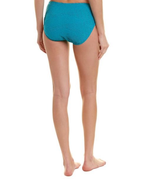 Gottex Textured Bikini Bottom~1411235832