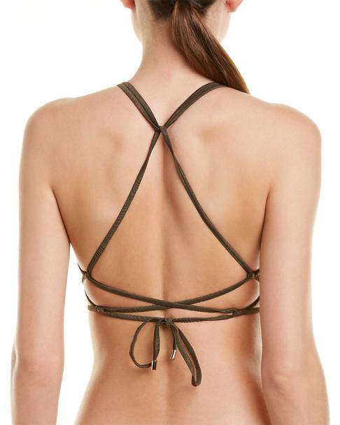 Vince Camuto Texture Bikini Top~1411248771