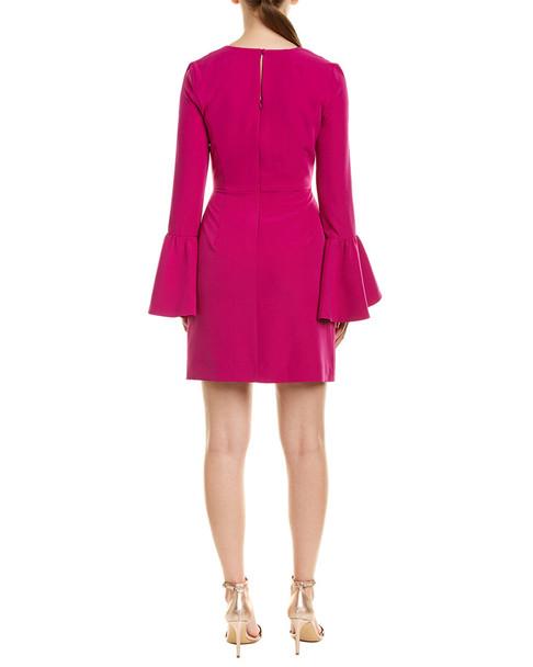 Milly Morgan Sheath Dress~1411249056