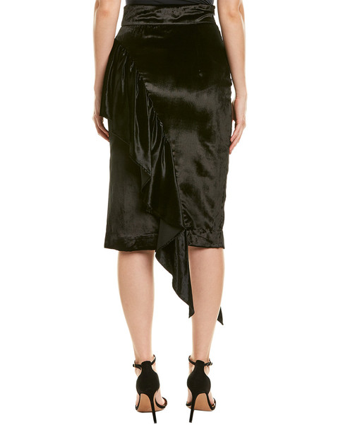 Milly Angelina Pencil Skirt~1411249077