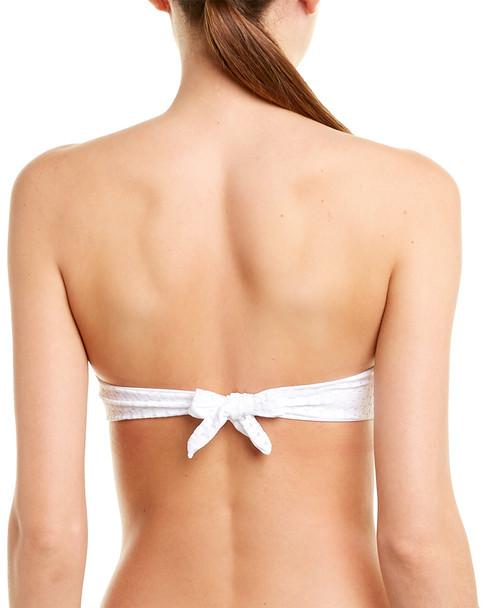 Melissa Odabash India Bandeau Bikini Top~1411256844