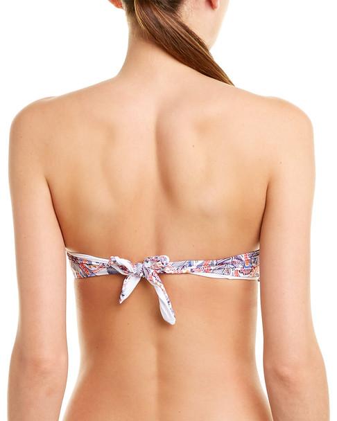 Melissa Odabash Martinique Bandeau Bikini Top~1411256848
