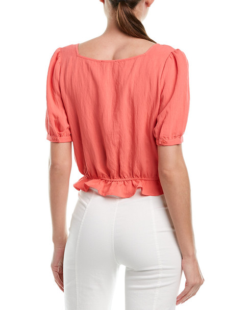 Lumiere Lace Top~1411257141