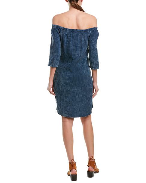 Wanderlux Catrina Shift Dress~1411265265