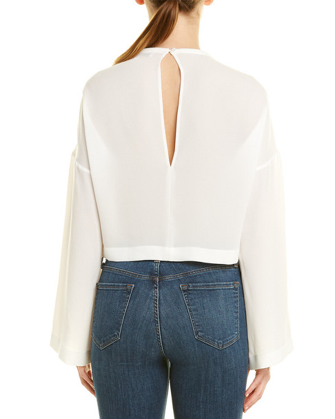 IRO Dropped-Shoulder Top~1411401389