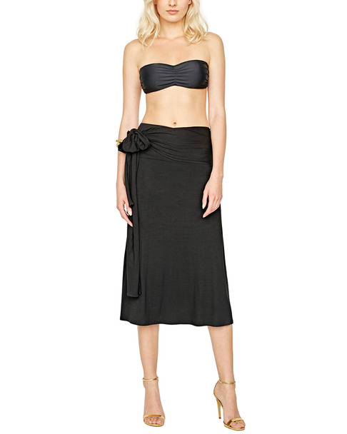Gottex Cover Up Dress~1411582657