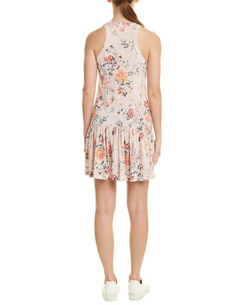 Rebecca Taylor Floral Shift Dress~1411772729