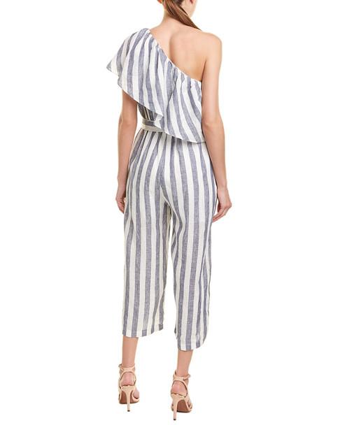 Suboo Newport Linen Jumpsuit~1411825409