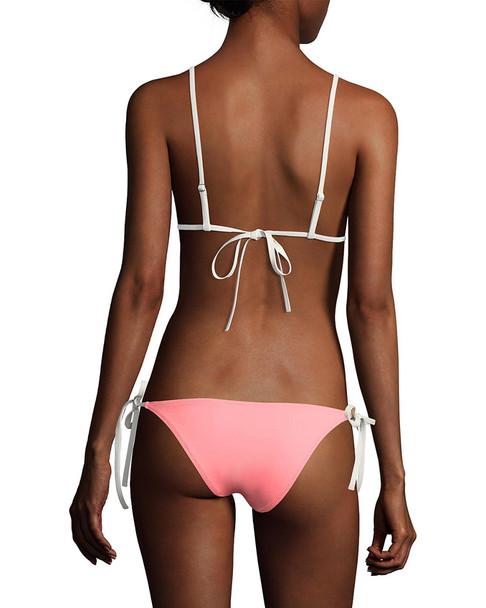 Solid & Striped Charlotte Bikini Top~1411827877