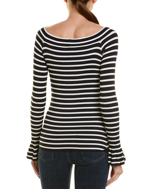 Bailey44 Bateau Venice Stripe Top~1411994724