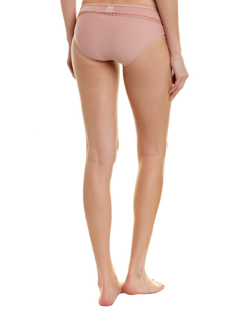 Ella Moss Meshed Up Retro Bikini Bottom~1411997470
