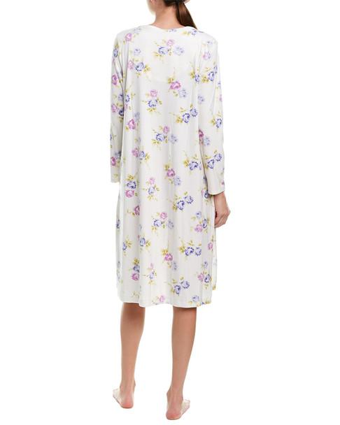 Carole Hochman Nightgown~1412658064