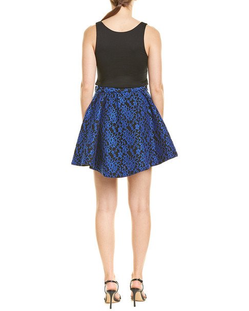issue New York A-Line Skirt & Top~1452263371