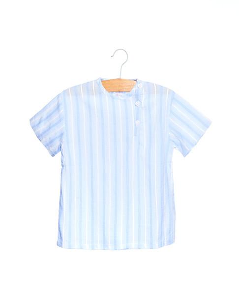 Mi & O Henley Shirt~1511077719