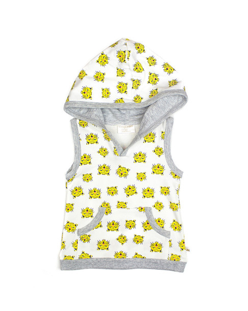 Rosie Pope Vest~1511212466