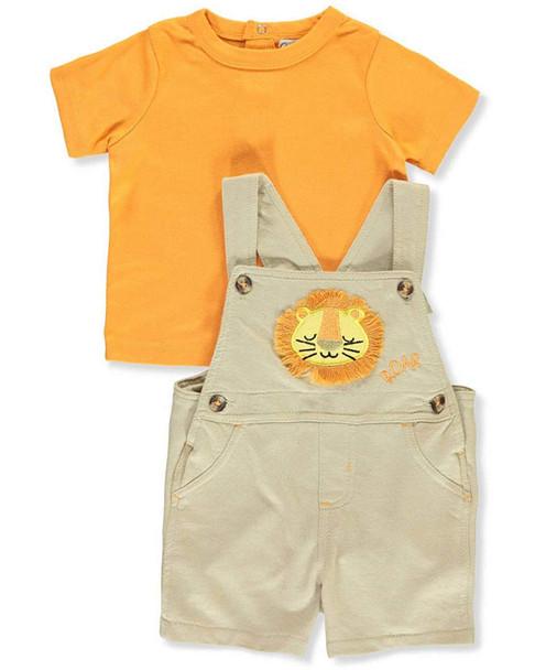 Quiltex Lion Shortall~1511225890
